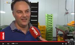 Daan Nieber van Editie NL was op bezoek bij westlandpeppers