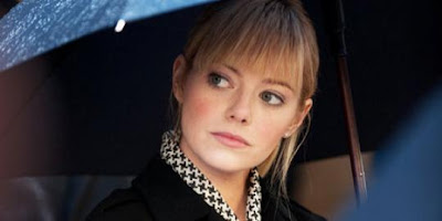 Gwen Stacy Mati Di The Amazing Spider-Man 2?