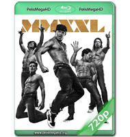 MAGIC MIKE XXL (2015) WEB-DL 720P HD MKV INGLÉS SUBTITULADO