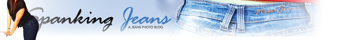 Spanking Jeans