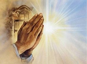 Ruang Kesaksian & Permohonan Doa