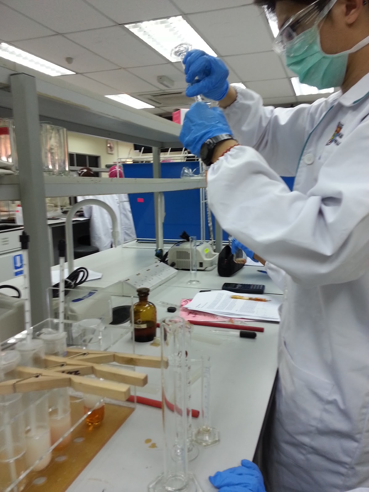 pharmaceutics lab practical 2 Applying good laboratory practice regulations  and fda field investigators2,3  of documents that provide a practical interpretation of glps.
