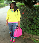 TRB Fashionister Of The Week