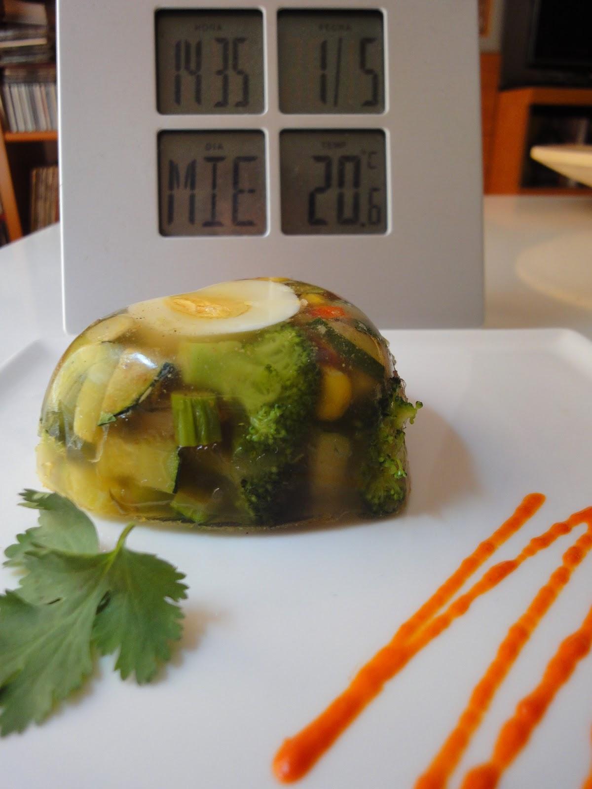 Clases de cocina zaragoza spic de verduras - Cursos de cocina zaragoza ...