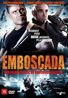 Assistir Emboscada Dublado Online HD
