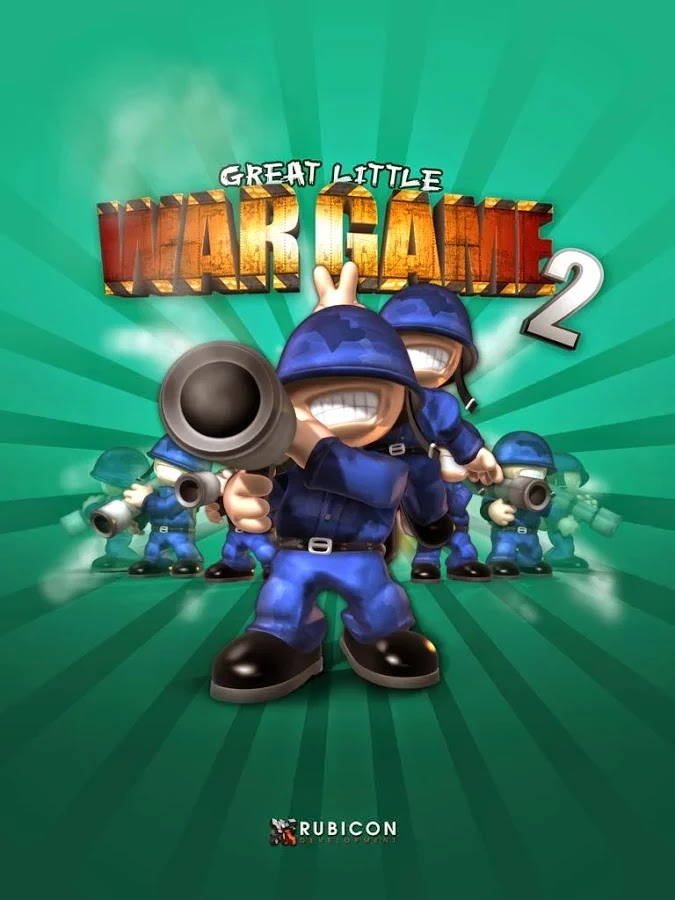 Great Little War Game 2 v1.0.12