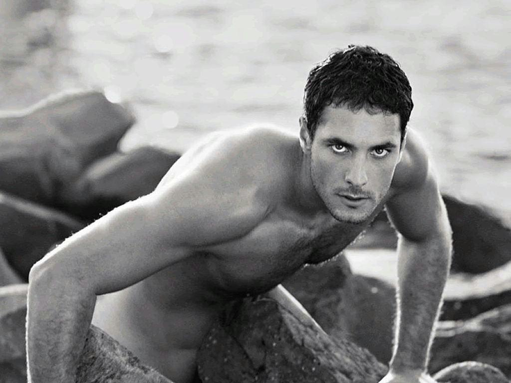 Raoul Bova - Photo Colection