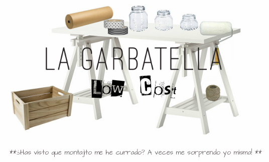 La Garbatella low cost