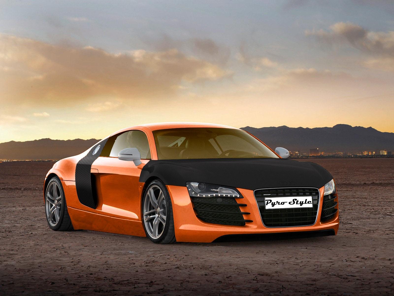 cottocnet audi r8 070 Audi r8 wallpaper download