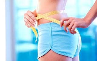 5 Diet untuk Turunkan Berat Badan dengan Cepat