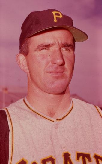 Jack Lamabe 1962