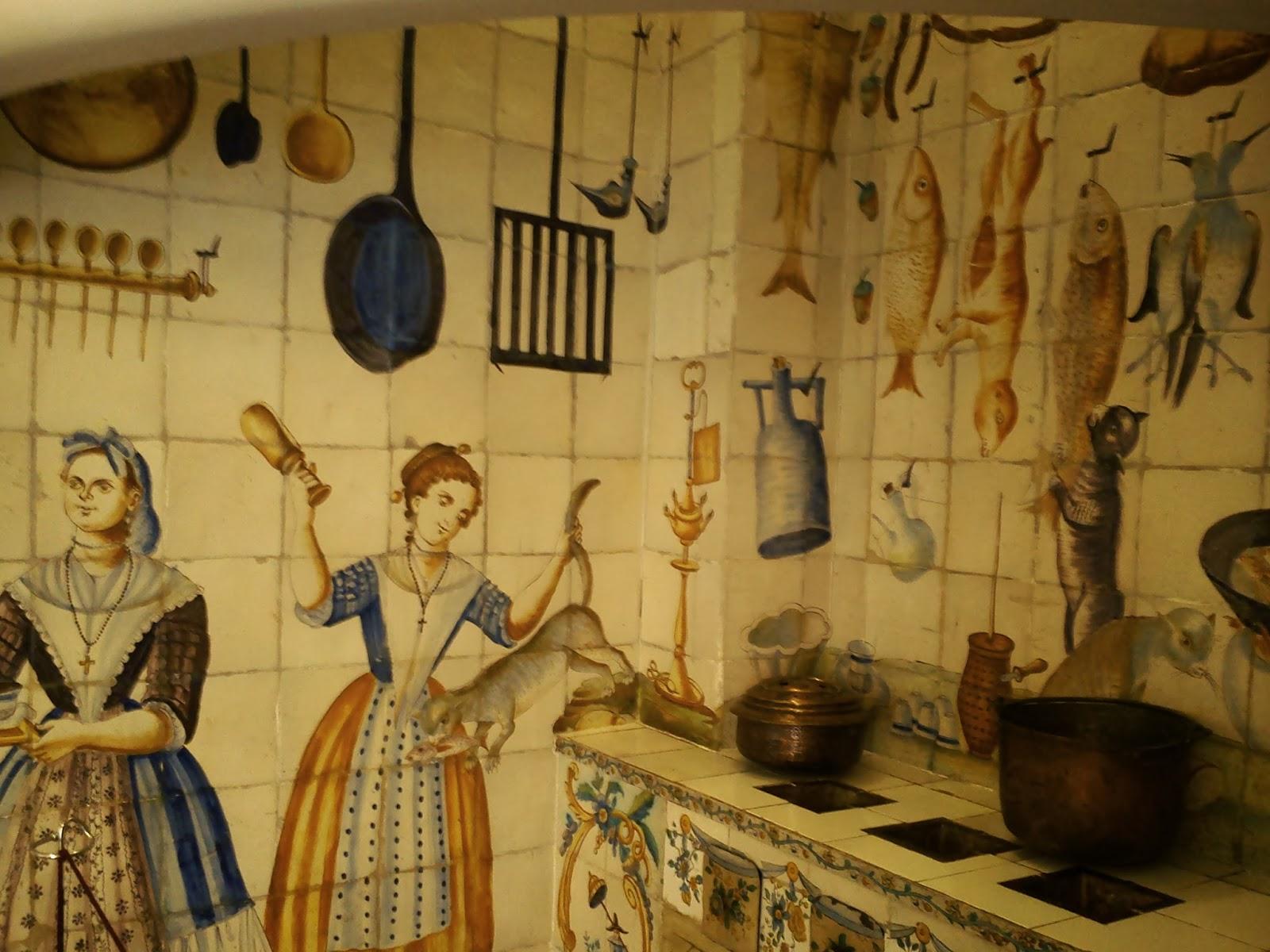 Por la calle de alcal museo nacional de artes decorativas - Azulejos levante ...