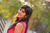 Chandini Chowdary sizzling pics-thumbnail-16