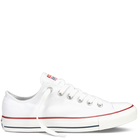 Convers All Star White