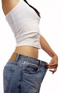 cara melangsingkan badan