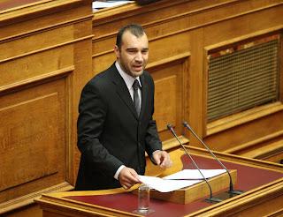 Π.Ηλιόπουλος: Άμεση μείωση σε ΦΠΑ εστίασης και ΕΦΚ - ΒΙΝΤΕΟ
