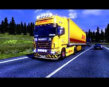 download harta romaniei pt euro truck simulator