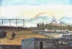 1847 .  LA GUERRA DE TEXAS .