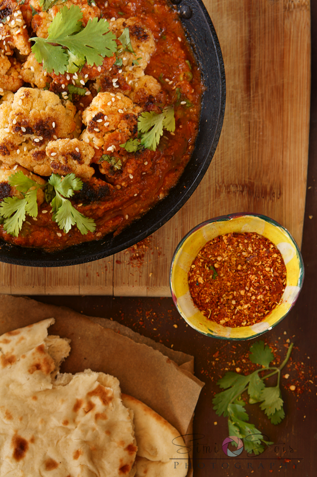 #GobiMasala #CauliflowerCurry #EasyIndianCurry #Cauliflower #Curry