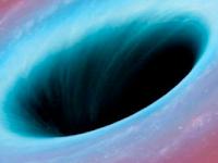 HEBOH..!! Para Ilmuwan Menemukan 'Black Holes' Di Laut Samudera Atlantik