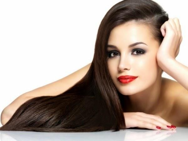 Tips Merawat Rambut secara Alami