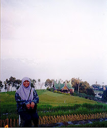 Padang-Bukit Tinggi, Indonesia.