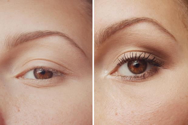 Optyczne powiększenie oka
