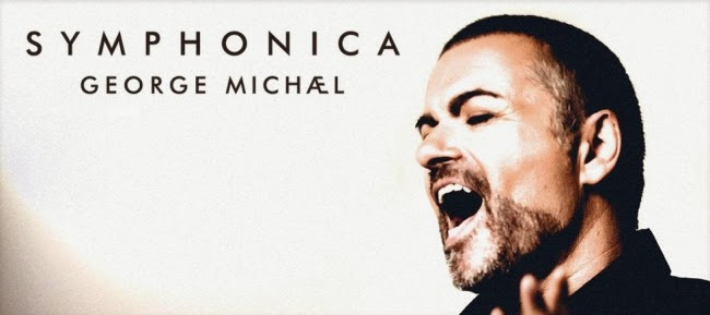 George Michael, Symphonica