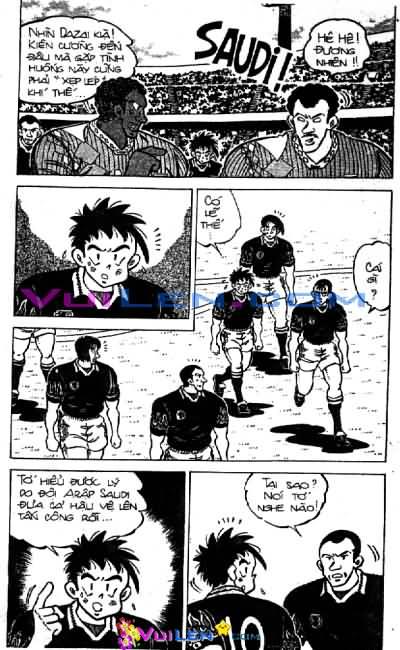 Jindodinho - Đường Dẫn Đến Khung Thành III Tập 58 page 22 Congtruyen24h