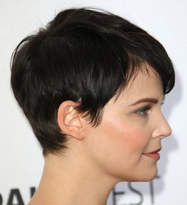 2013 Classic Pixie Haircuts