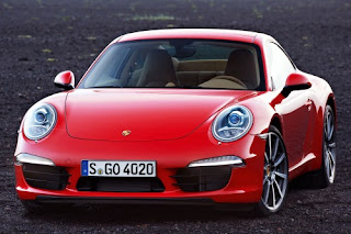 2014 Porsche 911 Review And Release Date