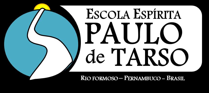 ESCOLA ESPÍRITA PAULO DE TARSO