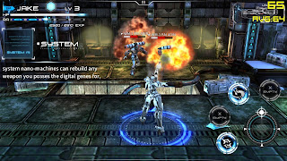 Implosion - Never Lose Hope v1.0.9 Apk Data Mod unlimited money