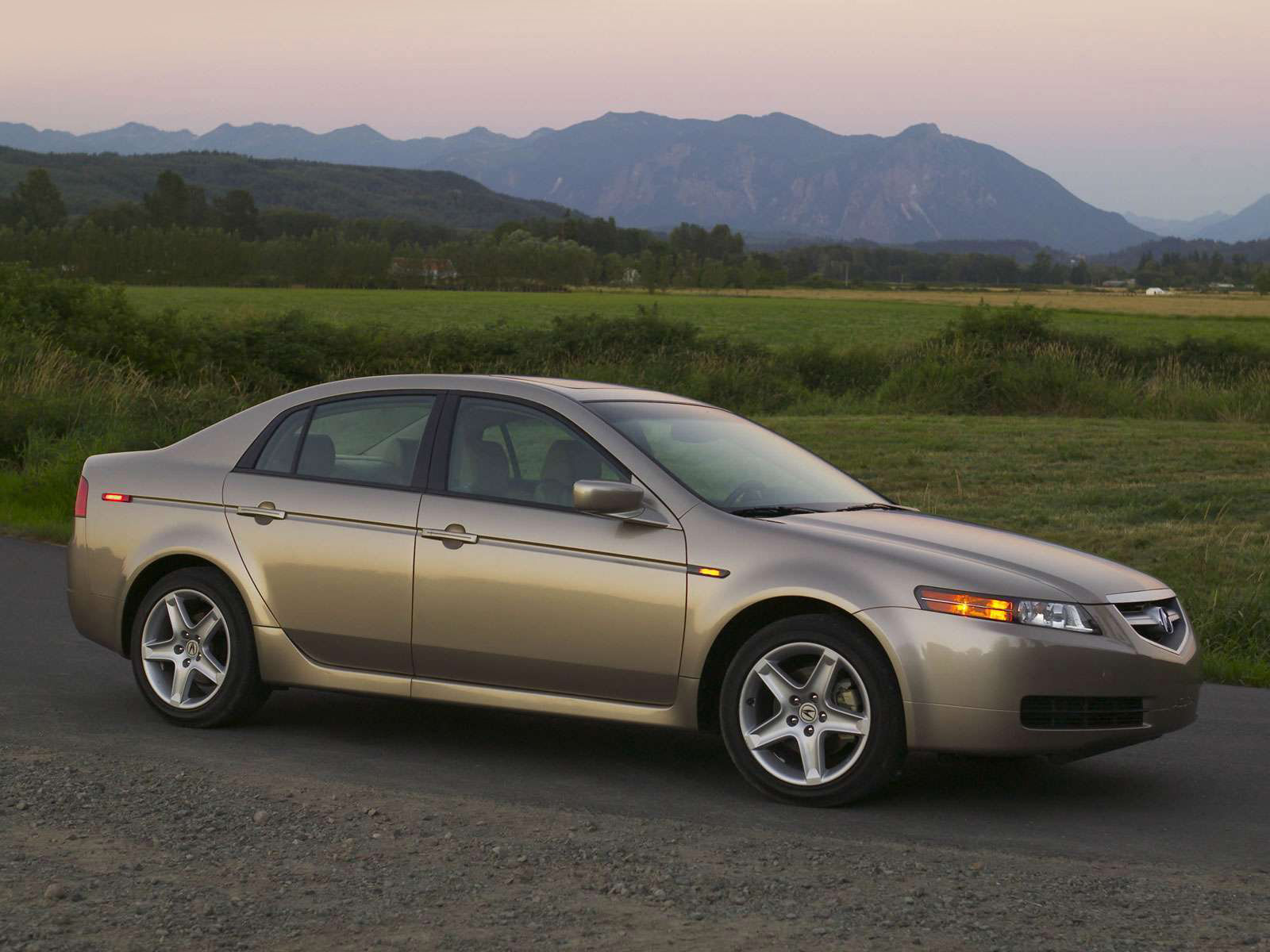2005 acura tl japanese car wallpapers overview. Black Bedroom Furniture Sets. Home Design Ideas
