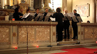 Concerto musica antica gratis Milano MITO Fringe giugno 2013