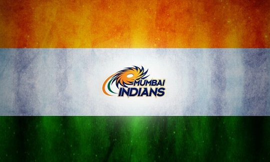 Mumbai Indians IPL Photo