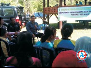 Bupati: Bima, Daerah Segitiga Emas Pariwisata