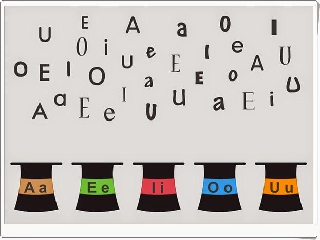 """Juegos Educativos Online Gratis: """"Magia vocal"""""""