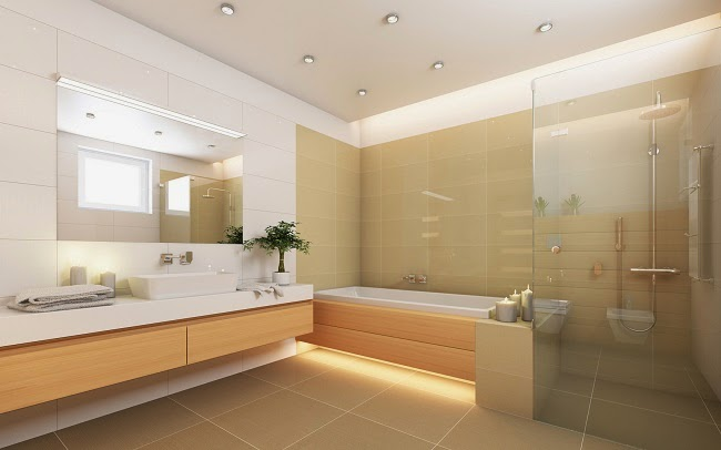 bathroom renovations Glen Iris