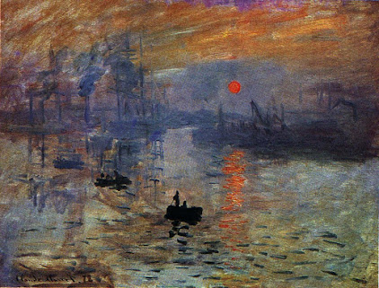 Gallery 165: Claude Monet