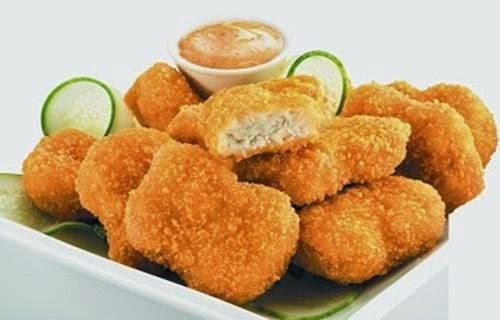 Resep Nugget Ikan Mudah Praktis