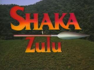 Shaka kaSenzangakhona (~1787-1828), ook wel 'Shaka Zoeloe'!