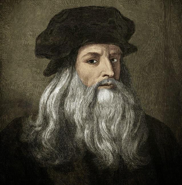 Leonardo Da Vinci Most Famous Paintings Famous Artwork: Leonar...