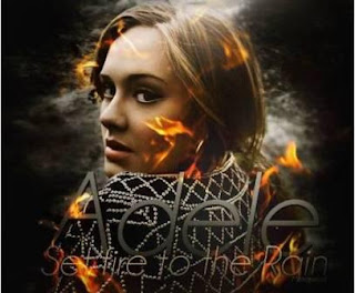 set fire to the rain album 21