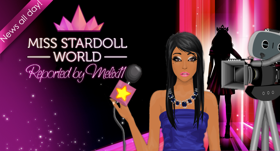 Miss Stardoll World 2011 | Reported by Melix11