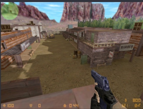 Download map counter strike 1 6 zombie mod