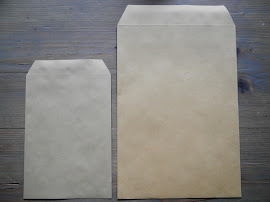 Versandcouverts packpapierbraun (90g/m2)