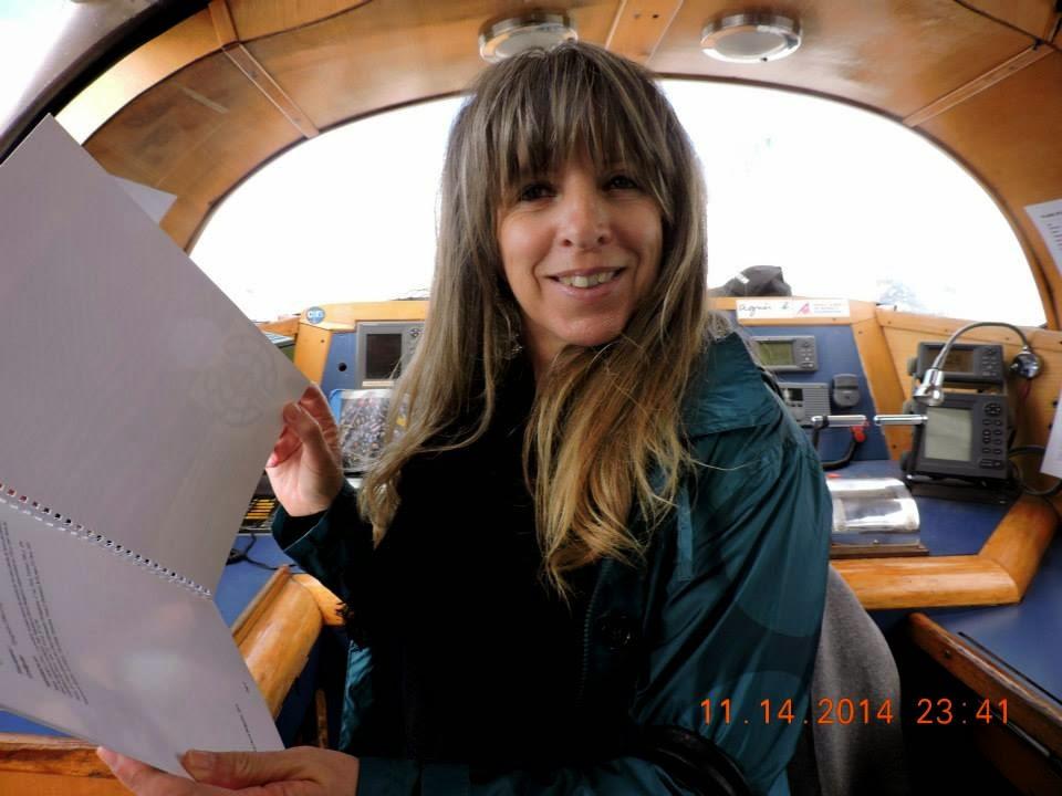 schooner Tara