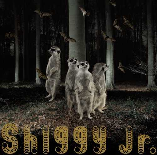 [Single] Shiggy Jr. – GHOST PARTY (2015.10.14/MP3/RAR)