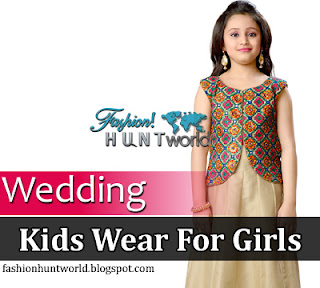 Girls Fancy Wear For Wedding Occasions